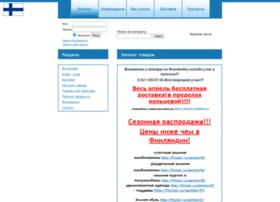 Finstol.ru thumbnail