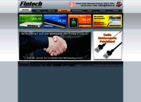 Fintech.at thumbnail
