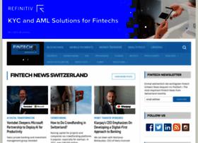 Fintechnews.ch thumbnail