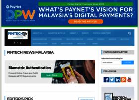 Fintechnews.my thumbnail