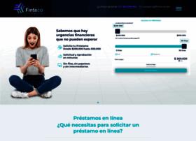 Fintecol.net thumbnail