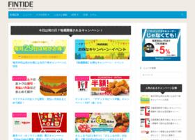 Fintide.jp thumbnail