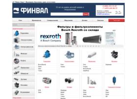 Finval-parts.ru thumbnail