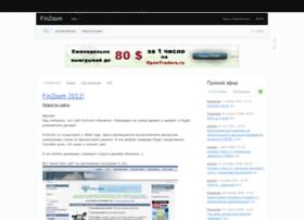 Finzoom.ru thumbnail