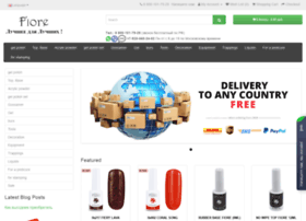 Fiore-rus.ru thumbnail