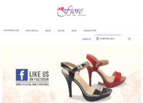 Fiore.com.sg thumbnail