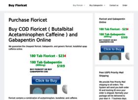 Fioricetbargain.com thumbnail