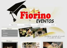 Fiorinoeventos.com.br thumbnail