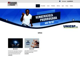 Fipsp.edu.br thumbnail