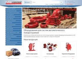 Fire-group.ru thumbnail