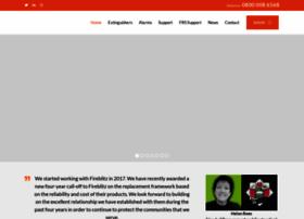 Fireblitz.co.uk thumbnail