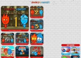 Fireboyandwatergirl.games thumbnail