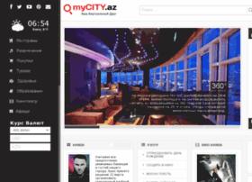Firecity.az thumbnail