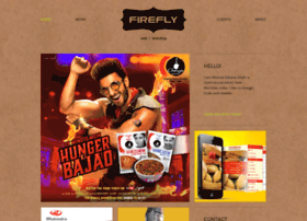 Fireflydesigns.in thumbnail