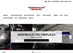 Fireplacesrus.net thumbnail