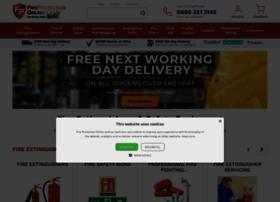 Fireprotectiononline.co.uk thumbnail