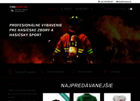 Fireshop.sk thumbnail