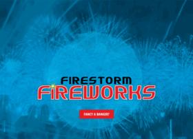 Firestormfireworks.co.nz thumbnail
