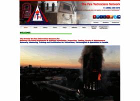 Firetechs.net thumbnail