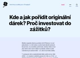 Firma-na-zazitky.cz thumbnail