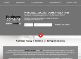 Firmowedomeny.pl thumbnail