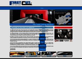 Firstcut.co.za thumbnail