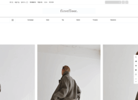 Firstfloor.co.kr thumbnail