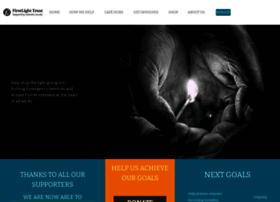 Firstlighttrust.co.uk thumbnail