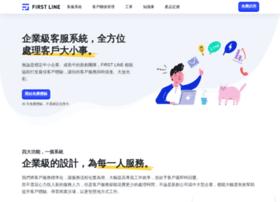 Firstline.cc thumbnail