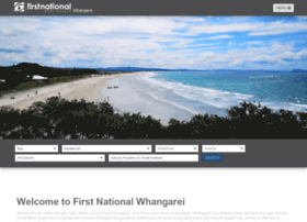 Firstnationalwhangarei.co.nz thumbnail