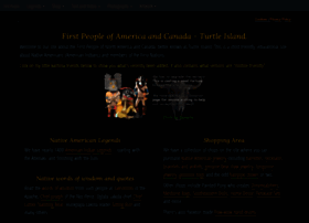 Firstpeople.us thumbnail
