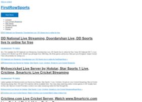 Firstrowsports.club thumbnail