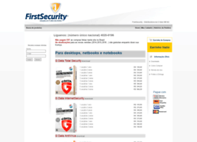 Firstsecurity.com.br thumbnail
