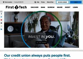 Firsttechfed.com thumbnail