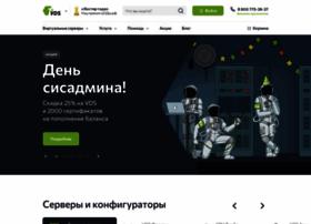 Firstvds.ru thumbnail