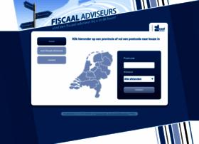 Fiscaaladviseurs.nl thumbnail