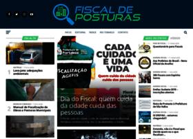 Fiscaldeposturas.com.br thumbnail