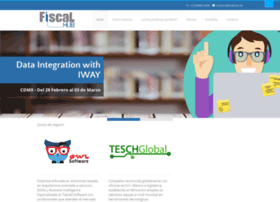 Fiscalhub.net thumbnail