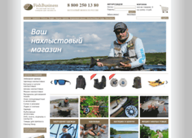 Fishbusinezz.ru thumbnail