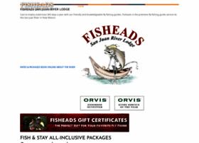 Fisheadsofthesanjuan.com thumbnail