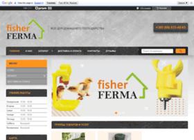 Fisher-ferma.com.ua thumbnail