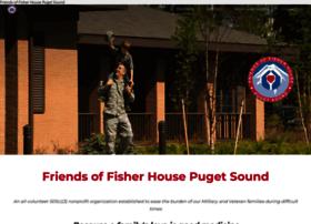 Fisherhousevaps.org thumbnail
