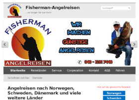 Fisherman-angelreisen.de thumbnail