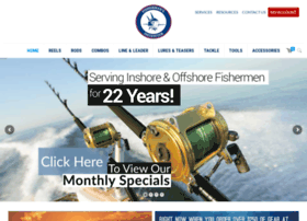 Fishermansoutfitter.com thumbnail