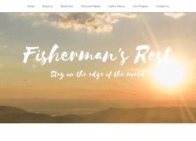 Fishermansrest.net thumbnail
