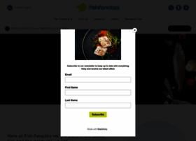 Fishfanatics.co.uk thumbnail