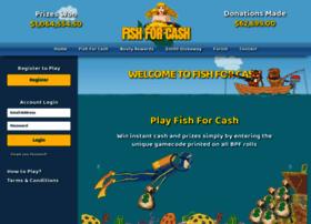 Fishforcash.co.nz thumbnail