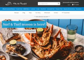 Fishforthought.co.uk thumbnail