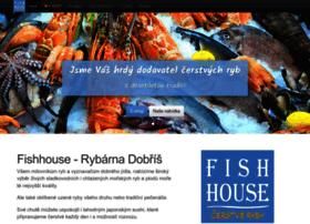 Fishhouse.cz thumbnail