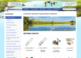 Fishingbaits.ru thumbnail